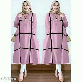 Fashion baju muslim