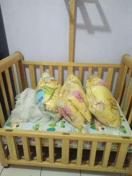 box bayi mulus 99%