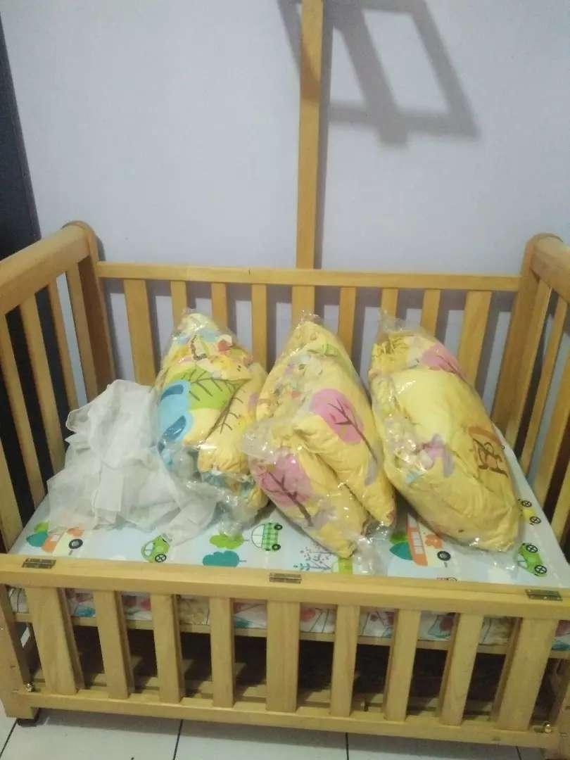 box bayi mulus 99% 0