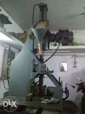 plastic hydrolic machine 300 gram