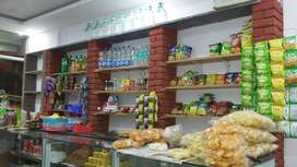 Bakery Furniture for Sale Rs 45000/- GOOD CONDTION