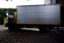 Colt Diesel Ankle Chassis Panjang FE71L