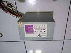 Di jual power supply PSU ..simbadda 380w  SIM V