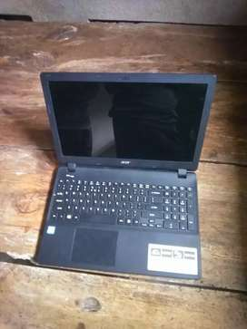 Acer leptop