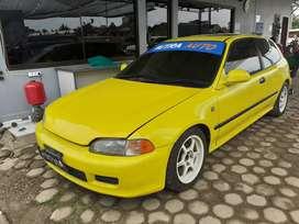 Honda Estilo Turbo Tahun 1994