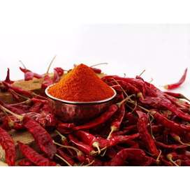 Salesman Order Booker Required for Spice Business