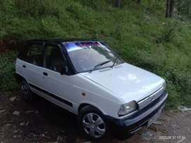 Fully modified n on good working condition