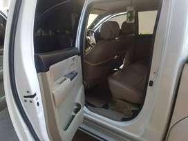 TOYOTA HILUX 2014 AKHIR 4x4 Double Cabin