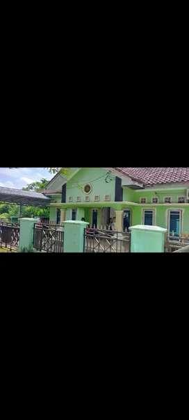 Dijual Rumah alanat BTN air lintang