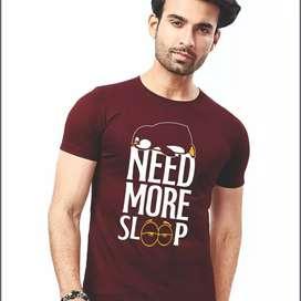 Men's t shirt 200/-