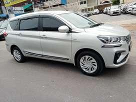 Maruti Suzuki Ertiga VDI, 2019, Diesel
