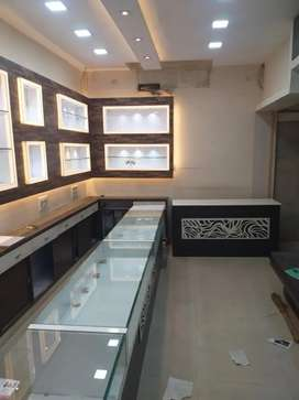 300 Sqft Ground Floor Shop On Rent For Pan Parlour