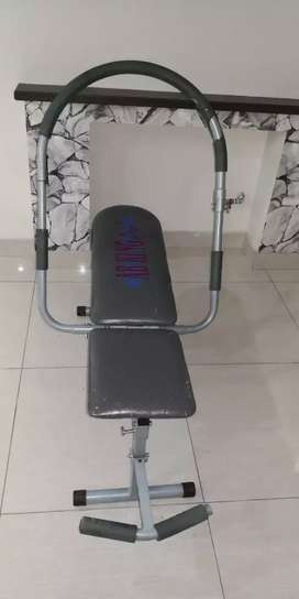 Exercise Bench Workout bench. NO More Belly Fat