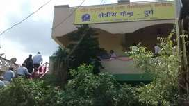 Office space on the main road of nehru nagar