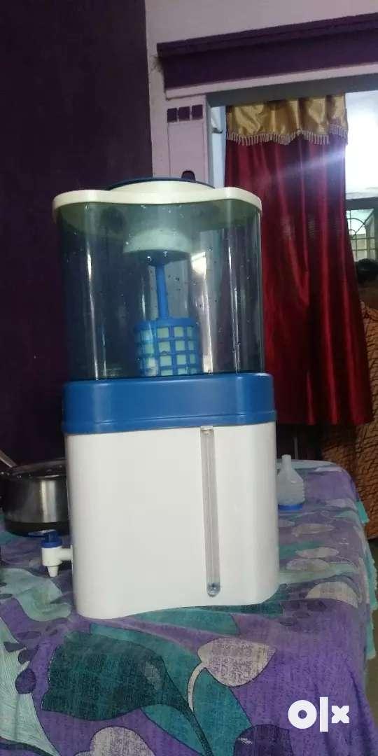 Aquasure purifier 0