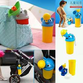 Boy's Portable Potty