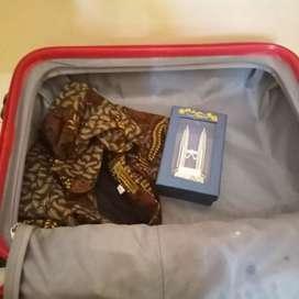 Jual koper asli american tourister ukuran 20 inch