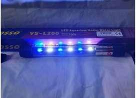 Lampu LED aquarium L200