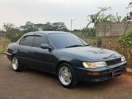 Great Corolla 95 Metic
