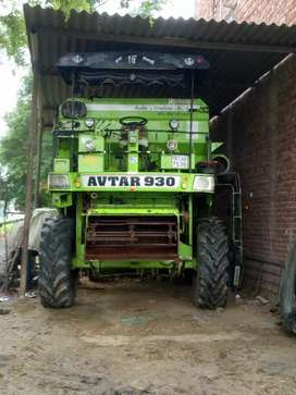 Avtar combine modal 10 full repair