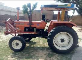 Tractor for sale achi kandition my hai  janven engine hai