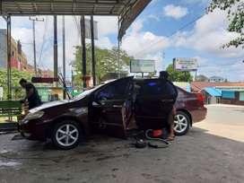 Mobil Bekas Corolla Altis Balikpapan