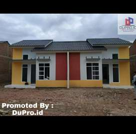 Lam Ujong - Rumah Subsidi Promo DP 2jt. Lokasi Baitussalam Aceh Besar