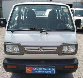 Maruti Suzuki Omni E 8 STR BS-IV, 2015, Petrol