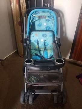 Tinnies Baby Stroller For Sale