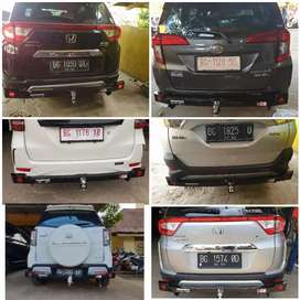 Towing Mobil Belakang Avanza Xenia Innova Calya Sigra Kijang