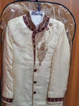 Wedding Sherwani (small)