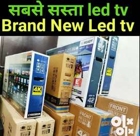 Brand new Android 32 led tv uhd Led tv [ Mega discount weekend offer ]