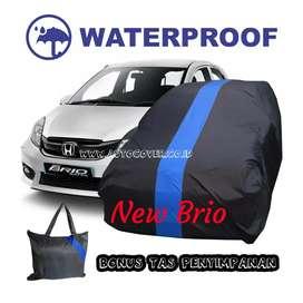 Penutup mobil Brio Sarung mobil Brio Cover mobil Brio