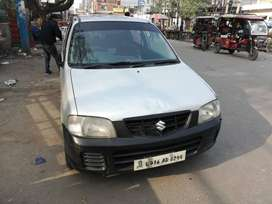 Maruti Suzuki Alto 2011 CNG & Hybrids Good Condition