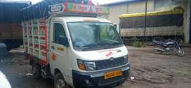 Mahindra Supro 2021 Diesel Good Condition