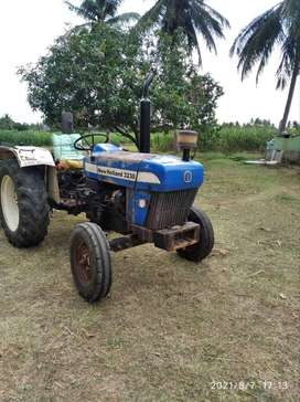 ford new holland 3230(2005 model)