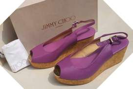 """Shoes """"JIMMY CHOO"""", Size 38,5 (New)"""