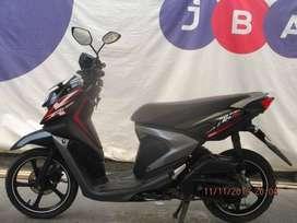 Yamaha X Ride 125 Hitam 2018