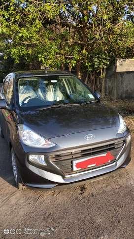 Hyundai Santro 2020 Petrol 3500 Km Driven