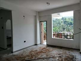 Madgharia 2bhk redi to ready to move flat