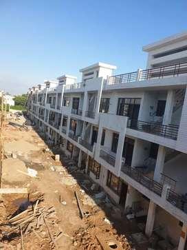 18.90 3BHK FLATS DARPAN CITY IN KHARAR MOHALI OPP TO CIVIL HOSPITAL