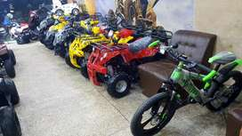 70-cc 110-cc with new parts Quad ATV BIKE for sell delivery all pak