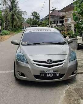 Toyota ViosLimo 2010 Gantengg