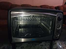 Oven toaster (Anex)