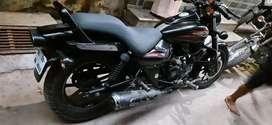 Sell my avenger 220 bike