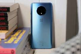 One plus 7T good condition 8 months old