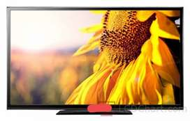 """32"""" normal ultra HD led TV with 3 year onside warranty"""