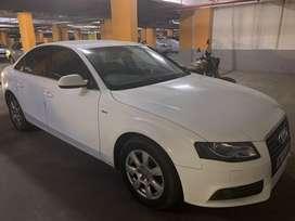 Audi a4 2.0 tdi diesel