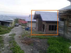 Rumah kompleks Bintaro luwuk