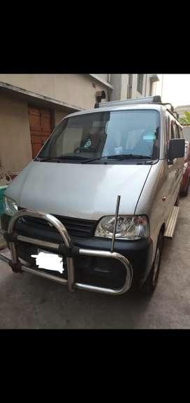 Maruti Suzuki Eeco Petrol New condition